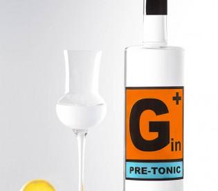 """""""Pannonischer Safran"""" meets """"Steirischen Gin"""""""