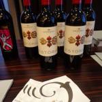Transatlantische Weinverbindung zwischen Kalifornien und Österreich