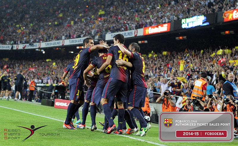 fc barcelona homepage