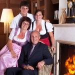 Der Klausnerhof gewinnt zum zweiten Mal den begehrtesten Preis der Hotelbranche