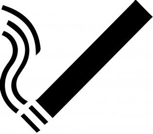 Rauchverbot im Gastgewerbe