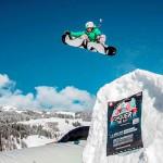 Starker Reiseverkehr rund um die Skigebiete zu erwarten