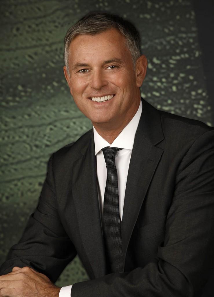 Ronald Zentner