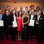 Connoisseur Circle Hospitality Awards 2015 ehrt die besten Hoteliers der Welt