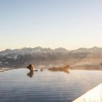 Sonnenskilauf in Kärnten bis weit nach Ostern