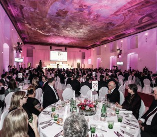 Unterstützung für die österreichische Weinkultur