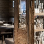 Neues Beleuchtungskonzept für Haubenrestaurant