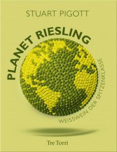 Der britische Weinexperte Stuart Pigottt zählt zu den weltweit bekanntesten Weinjournalisten und hat sich vor allem dem deutschen Wein, besonders dem Riesling, verschrieben.