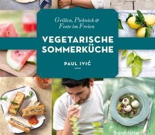 Vegetarische Sommerküche