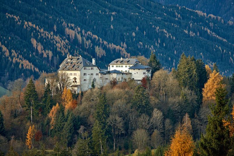 Schloss_Mittersill