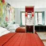 Milchbar – Das kleinste Hotel der Schweiz