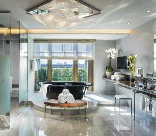 Royal Floor – Deutschlands größte Luxus-Hoteletage