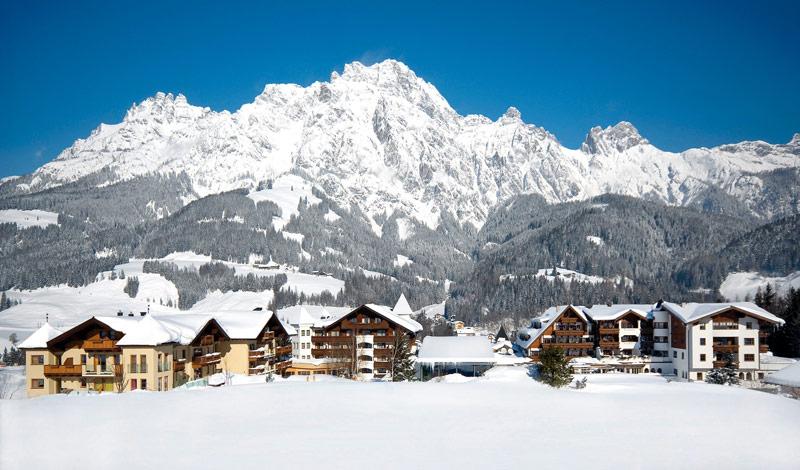 Krallerhof_Aussenansicht_Winter
