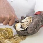 Schritt für Schritt Anleitung – Austern öffnen
