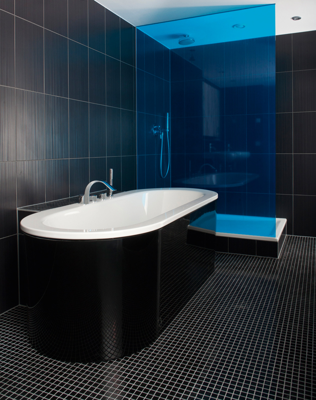 Badezimmer in Tophotels - hotelstyle.at : hotelstyle.at