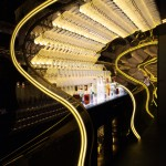Bond Lounge – Bar & Restaurant Design Award 2015