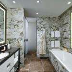 Badezimmer in Tophotels