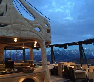 Apres Ski Party in der hendl fischerei