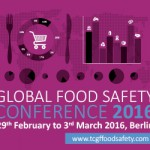 Global Food Safety Conference 2016
