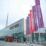 Hotel & Gast 2016 Messe Wien