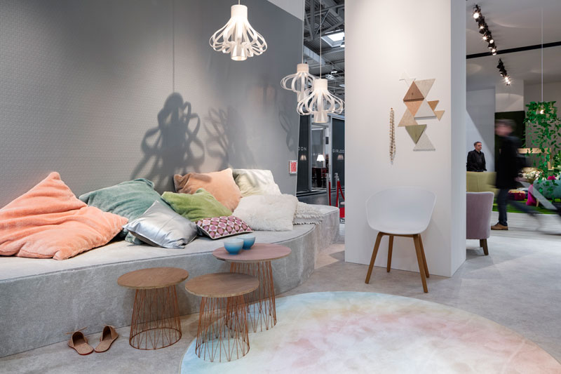 Domotex boden trends 2016 for Boden trends 2016