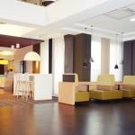 Das Open Lobby Konzept