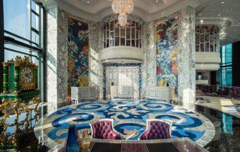 Hotel The Reverie Saigon