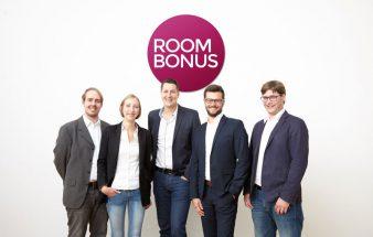 Österreichische Buchungsplattform ROOMBONUS