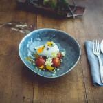 Rezept für vegetarische Pongauer Ravioli