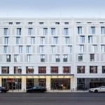 TITANIC Chaussee Berlin Hotel