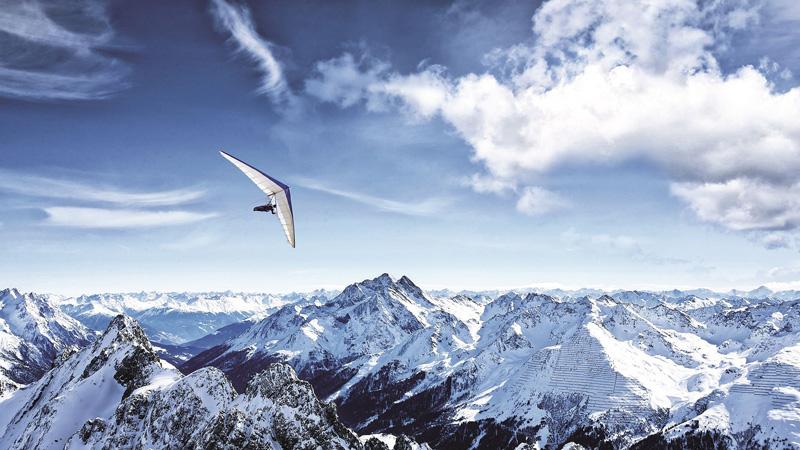 Gasteiner und Alpenverein
