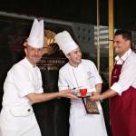 Cafe Central und Meinl Kaffee – Pop Up in Hongkong