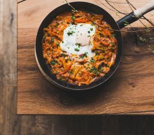 Vegane und vegetarische Rezepte by Mangolds vis-a-vis