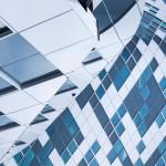 Glas in der Hotelarchitektur