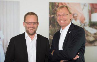 Christian Nageler neuer Geschäftsführer der MABA Fertigteilindustrie