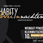 Charity Event Weingut Pfneisl
