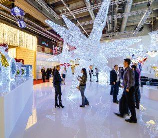Christmasworld und Floradecora 2017
