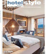 Hotelstyle eMagazin November 2016