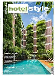 Hotelstyle eMagazin März 2017
