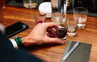 Die Zukunft  der Cocktails