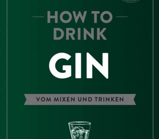 Buchtipp: How to drink Gin