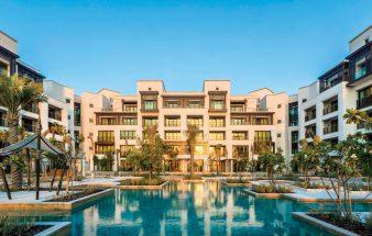 Die Meeresbrise- Strandhotel Jumeirah Al Naseem