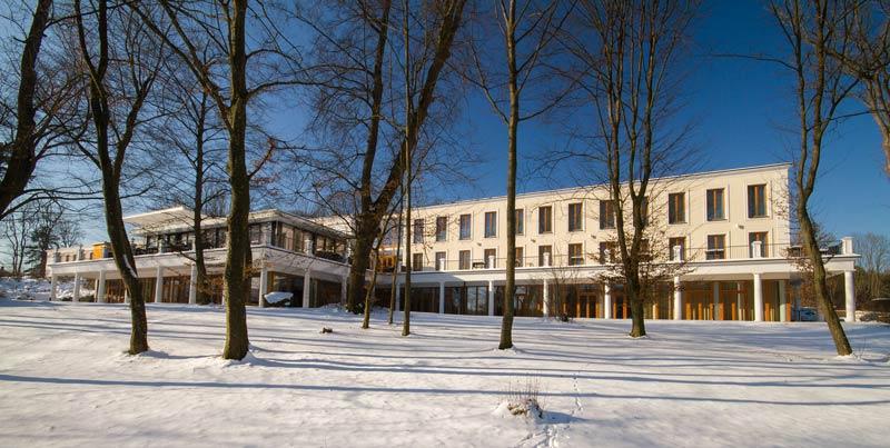 Hotel Hotel Spa Bauarbeiten