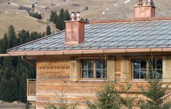 Luxusdomizil Severin*s am Arlberg