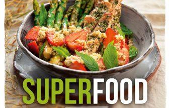 Buchtipp: Superfood: natürlich – heimisch – saisonal