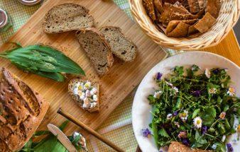 Kräuterfrühstück und mehr im Kufsteinerland