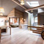 Apfelhotel Torgglerhof: Kaum gebaut-schon gekürt