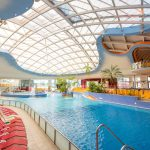 Neues im Spaßbad- H2O Therme