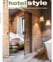 Hotelstyle eMagazin Mai 2017