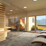 Panorama Spa im Traditionshotel Post am See